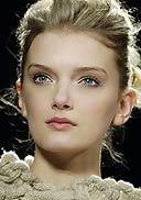 Мода. Осень. Макияж 2006. Oscar de la Renta