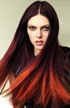 Модный цвет волос 2017, фото