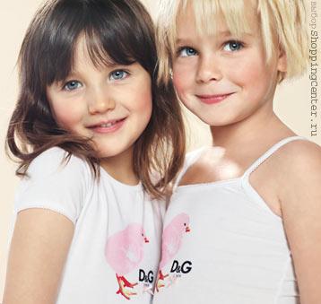 Для девочек детская мода одежда для