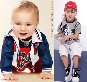 Детская мода детская одежда мода для