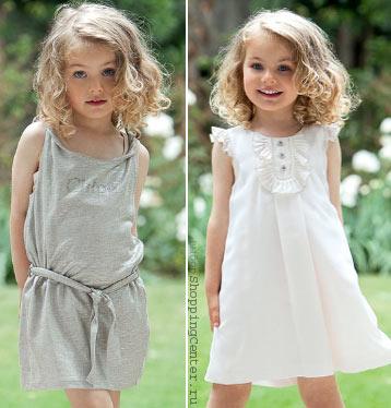 Платья для девочек. Детская одежда. Мода для девочек. Детская мода
