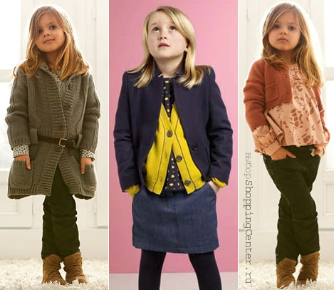 Мода для девочек. Детская одежда для девочек. Детская мода