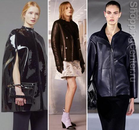 Женские куртки 2018, фото