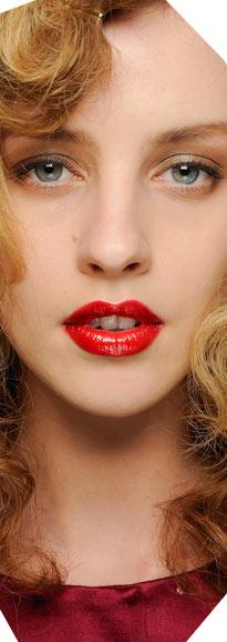 Модный макияж Marc by Marc Jacobs