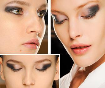 Модный макияж, Michael Kors