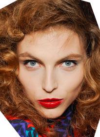 Яркий макияж, Marc by Marc Jacobs