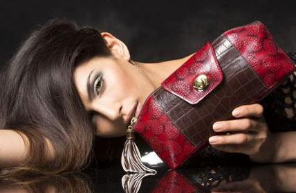 Модная сумка Holii