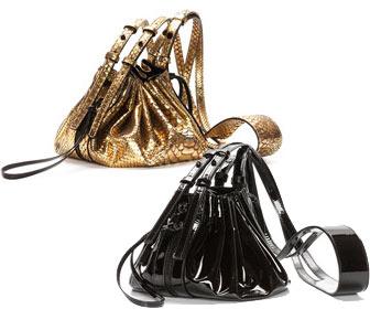 Модные сумки Barbara Bui