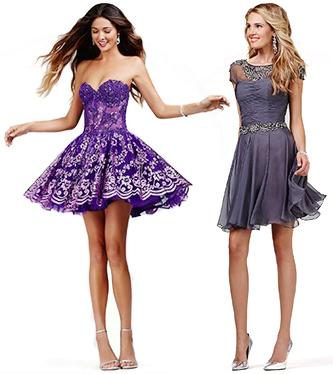 Какой цвет платьев в этом году