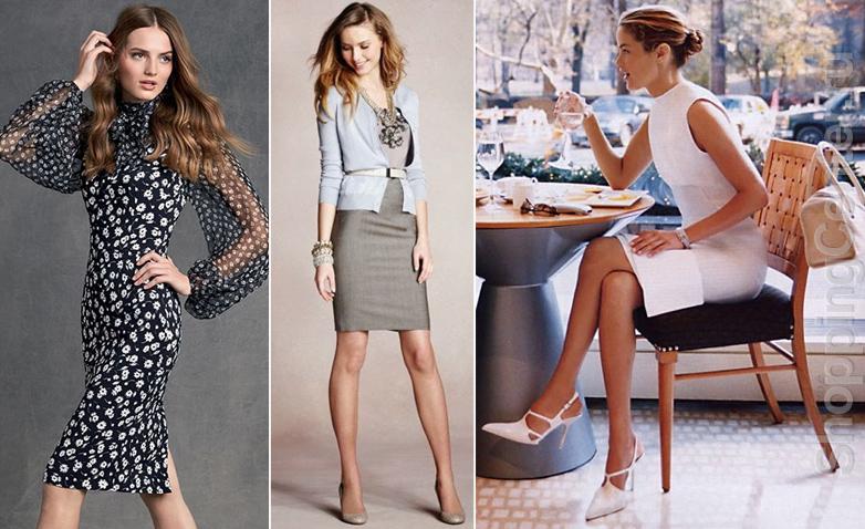 Модная одежда, платья, фото