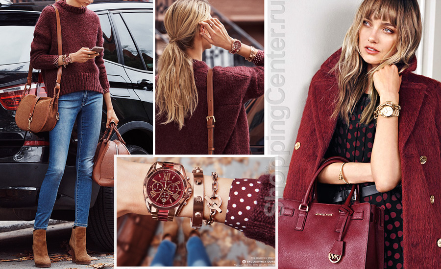Как стильно одеваться осенью