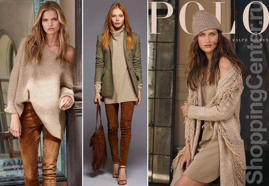 6 новых идей, как стильно одеться осенью