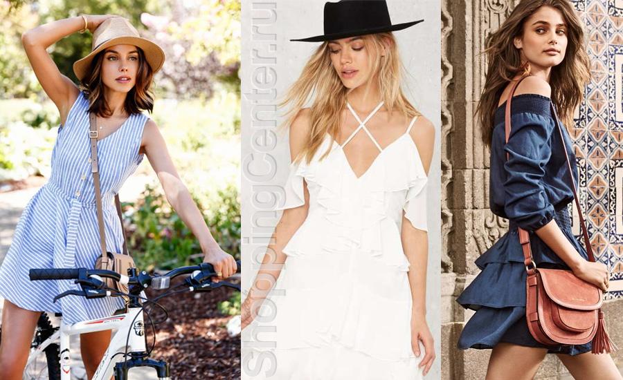 5 самых красивых летних платьев