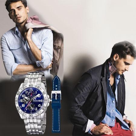 Мода и часы