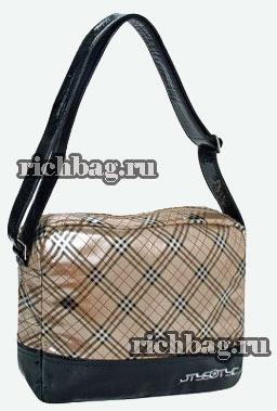 Модные молодежные сумки.  Женская сумка.  Мода - Лето 2012.