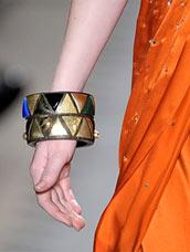 Модные браслеты весна лето.  Модная бижутерия года.  Браслетики.