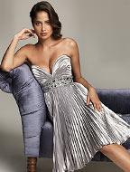 Платье для встречи Нового 2019 года, фото