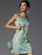 Новогоднее платье 2019, фото
