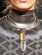 Модные украшения 2017, фото из модной коллекции Missoni