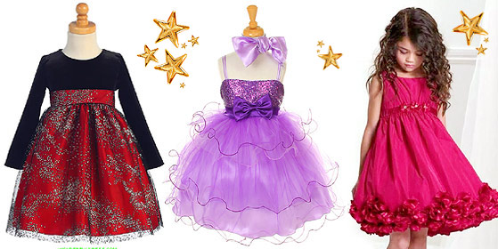 Купить Платье Для Девочки 10 Лет На Новый Год