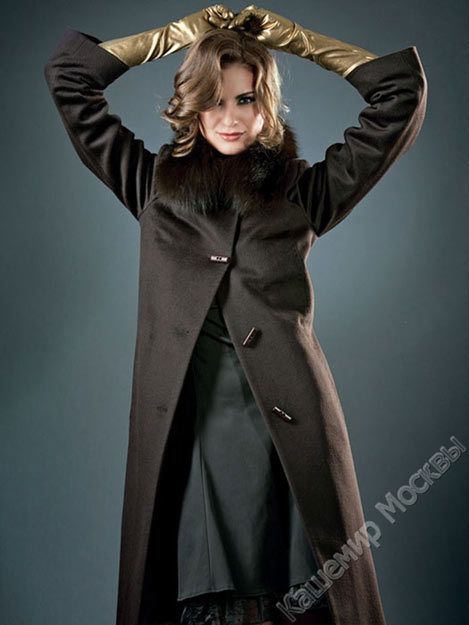 Kroyyork - коллекция верхней одежды.  Каталог осень-зима 2013.