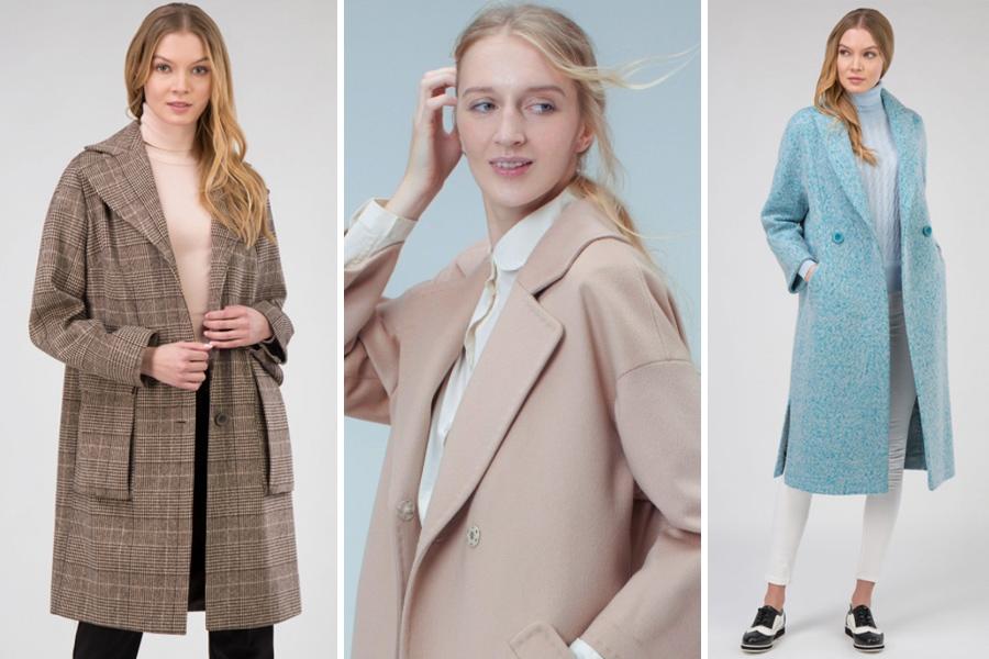 Ультрамодные пальто Весна 2018