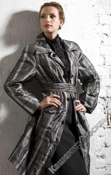 Модная одежда 2019 Модный плащ