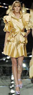 Лучшее выпускное платье от мировых и российских дизайнеров.