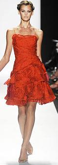фасоны трикотажных платьев