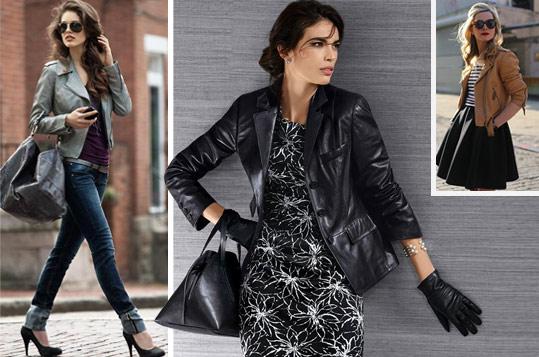 Женские куртки 2017: какие выбрать, с чем носить