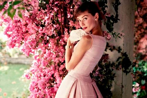 10 секретов красоты Одри Хепберн