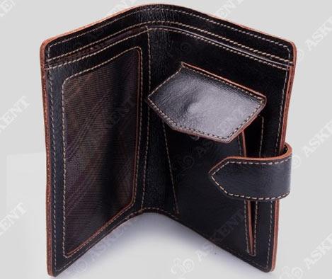 Пополнение счета через портмоне