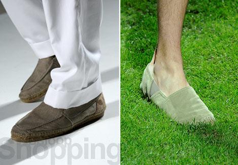 Мужская Обувь Модная
