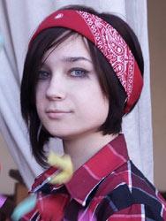 Фото красивые девушки новороссийск
