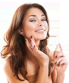 Как выбрать лучший тональный крем