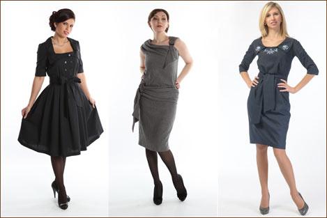 Выбираем платья: советы дает стилист интернет-магазина дизайнерской одежды Mayamoda