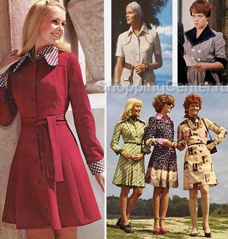 Мода 70 Годов Фото Платья