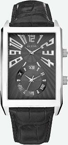 Статусные украшения: мужские часы.