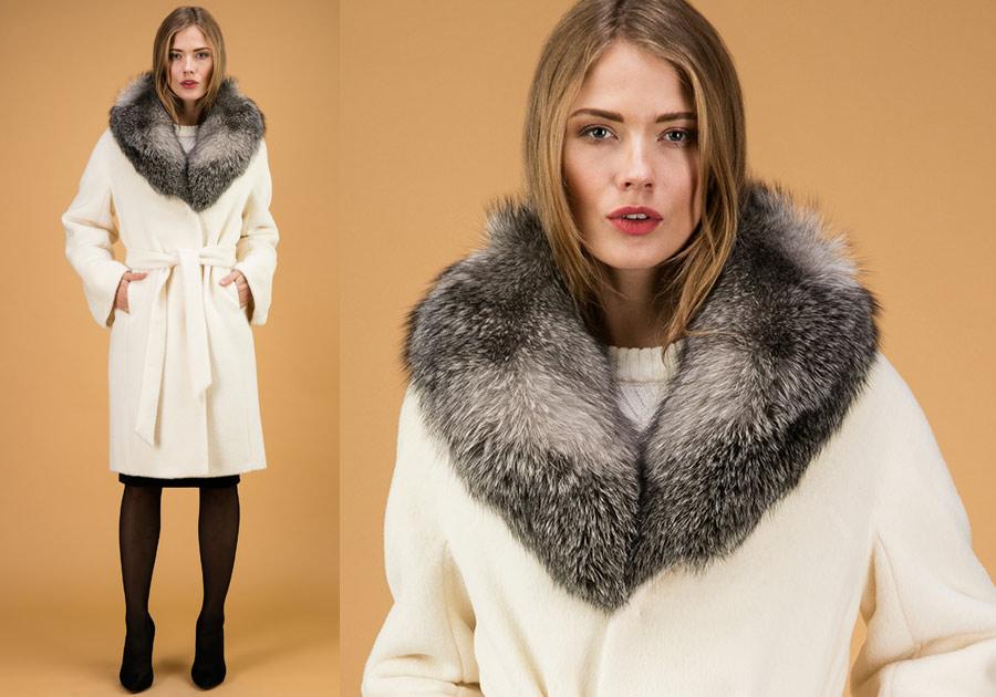 Теплые пальто для зимы