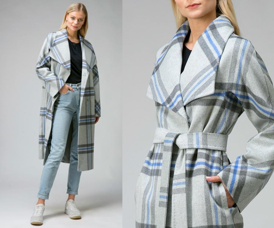 Осенние пальто: неординарные решения!