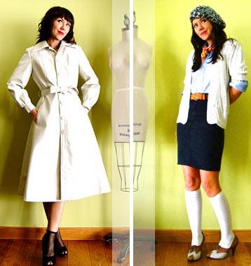 Стили одежды для всех типов фигур