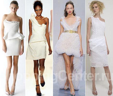 Свадебные платья фото marchesa lela rose luisa