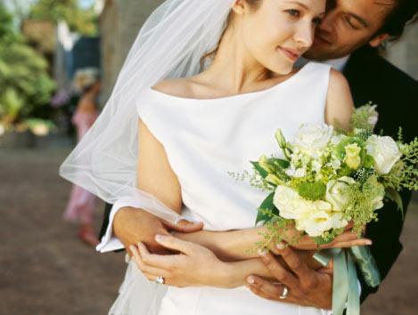 Классическая свадьба фото невеста в
