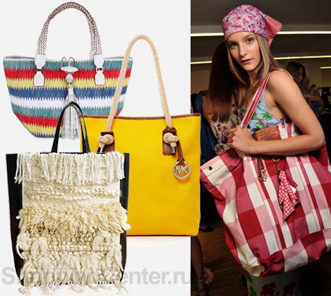 Модные сумки 2017. Женские сумки