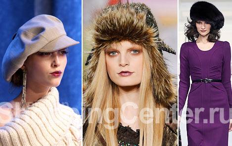 Женская модная одежда осень зима 2011 2012