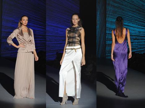 Коллекция модной женской одежды хавы