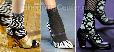 женские туфли 2012 в Санкт-Петербурге