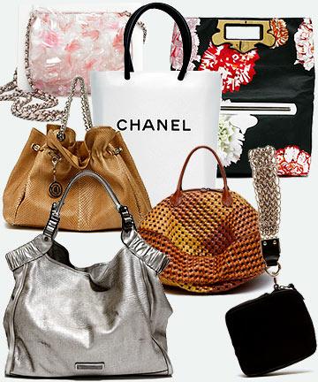 лакированные сумки