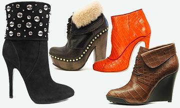 Модная Женская Обувь Купить