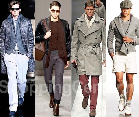 Мужская Мода 2014 Классика